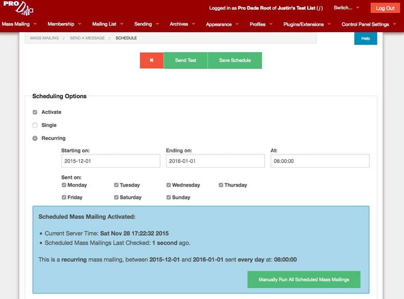 Download Bulk Mailer 8.4.0 Software Free