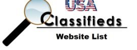 Classified Sites in USA or USA Classified Sites