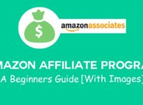 How to Make Money With Amazon affiliate program