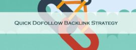 My Response is on My Own Website : Quick Dofollow Backlink Strategy