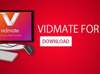 Vidmate for PC - HD video downloader