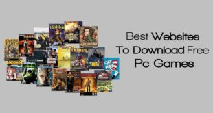 Best Site to Download free PC Games