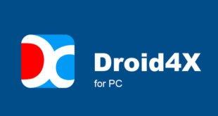 Download DROID4X Offline Installer for PC