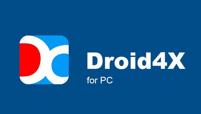 Download DROID4X Offline Installer for PC
