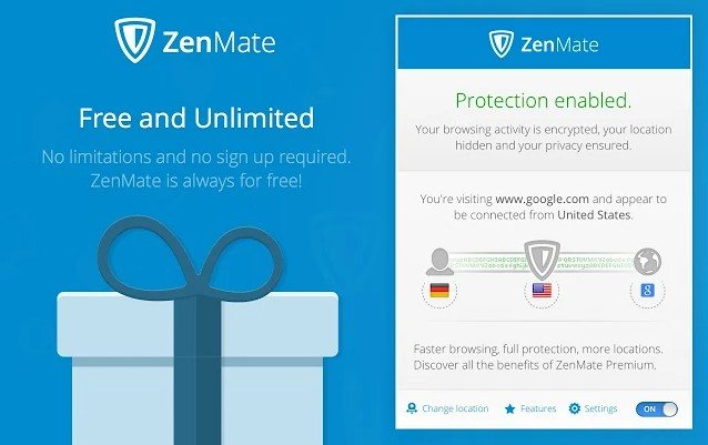 How to Get Zenmate VPN free Premium in 2019