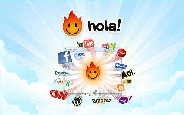 Hola VPN for PC – Download Hola VPN for PC, Laptop on Windows 10/8/7