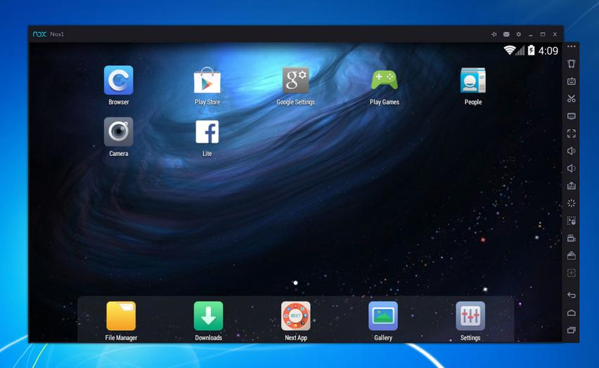 Nox App Player Offline Installer for PC
