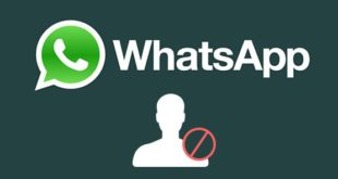 Who Blocked You on Whatsapp