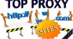 Best Free Proxy server list