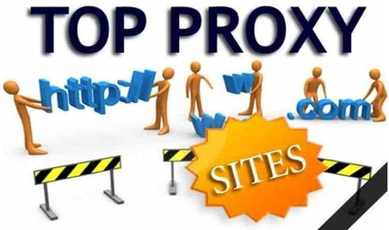 Best Free Proxy server list