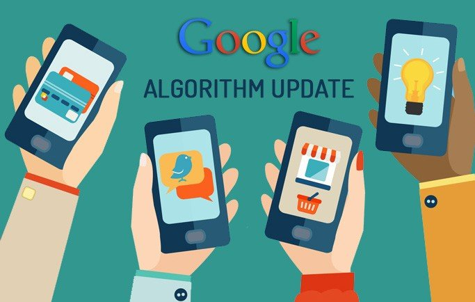 Google Algorithm Update in February 2018