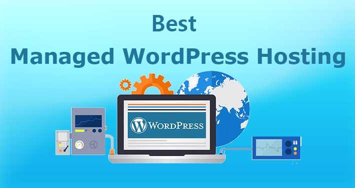 Best Managed WordPress Hosting in 2020