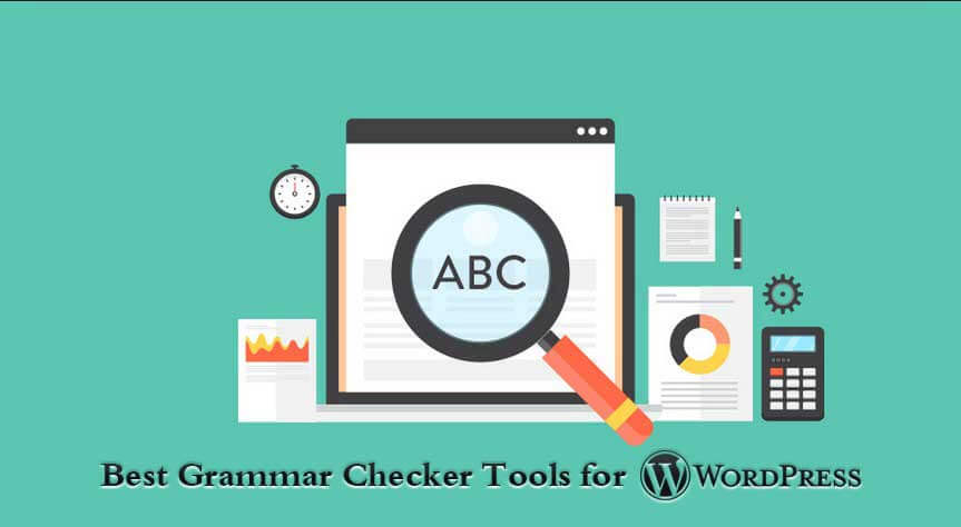 Best Online Grammar Checker Tools for WordPress in 2019