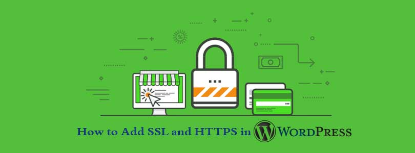 How to Add SSL and HTTPS in WordPress Website
