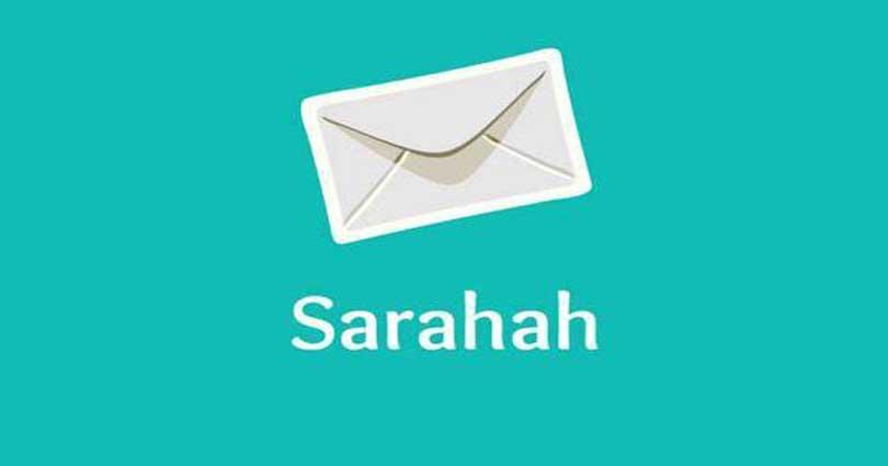 Sarahah for PC on Windows 10/7/8.1/8/Vista/XP & Mac Laptop