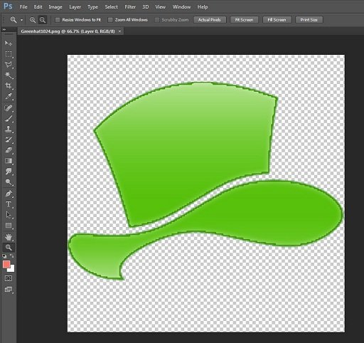 creating site icon wordpress