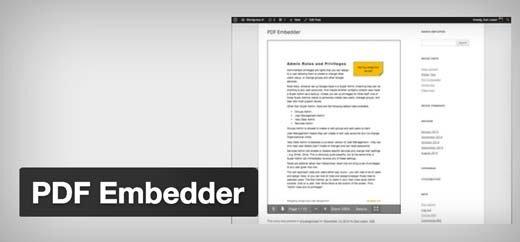 pdfembedder