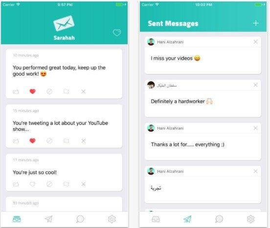 sarahah apk android download latest version