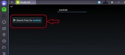 sarahah pc windows 10, 8, 7 mac laptop