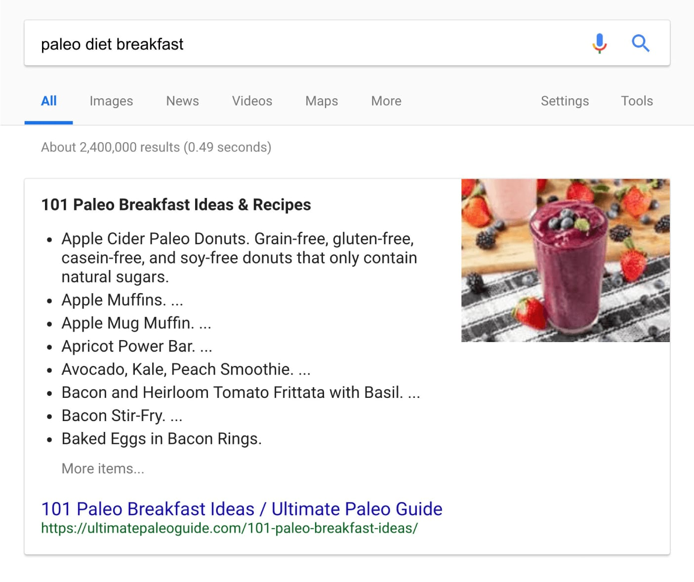 25-featured snippet