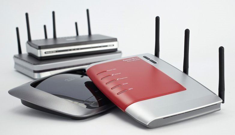 Best Wireless Routers in India