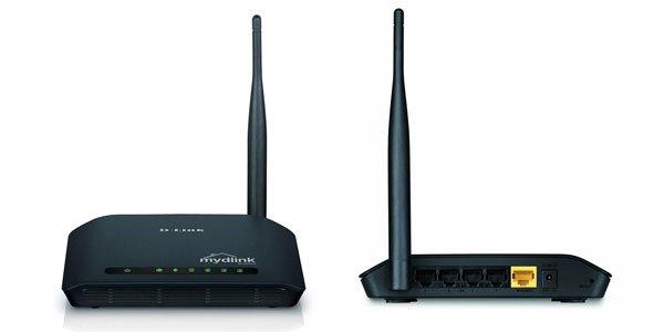 D-Link DIR-600M Wireless N150 Home Router