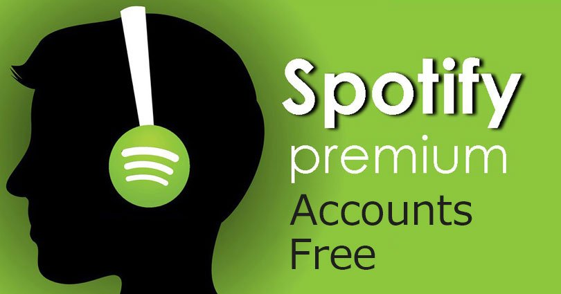 Free Spotify premium accounts 2020 (20+ Working Accounts)