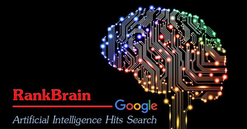 GOOGLE RANKBRAIN:The Definitive Guide