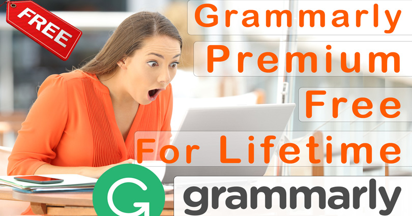 FREE Grammarly Premium Accounts 2019 [Username & Password]