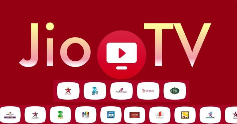 Jio TV for PC on Windows 10/8.1/8/7/XP/Vista & Mac Free Download
