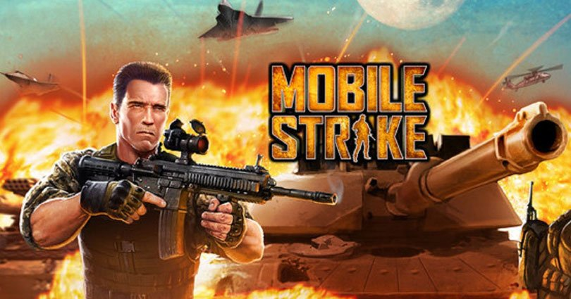 Download Mobile Strike for PC (Windows 8.1/10/8/7/xp/vista & Mac