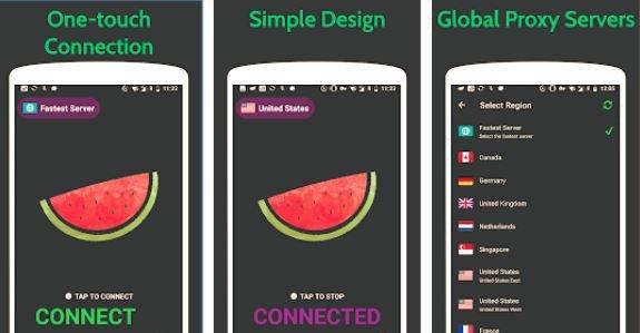 VPN Melon for PC Windows