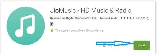 jio music pc windows 10