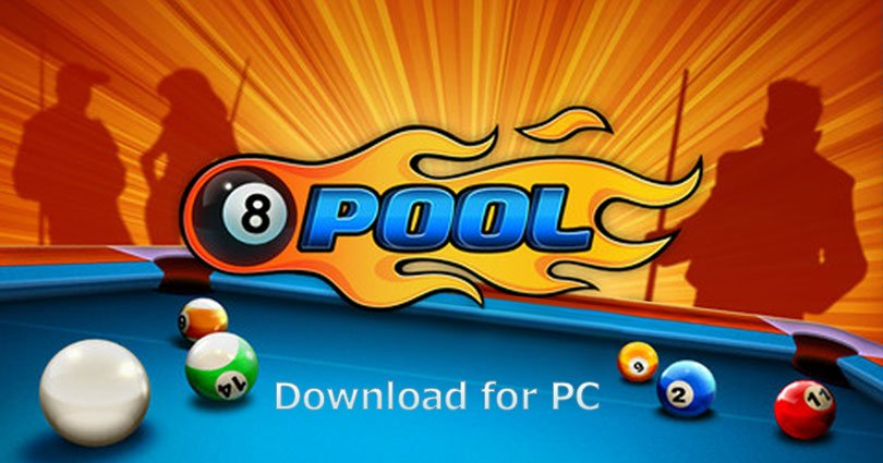 8 Ball Pool Tool for PC on Windows 8.1/10/8/7/XP/Vista & Mac Laptop