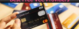 Best Free Virtual Credit Card Providers