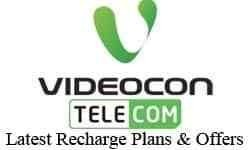 Check Your Videocon Mobile Number