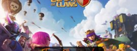 Clash of Clans Premium Accounts Free