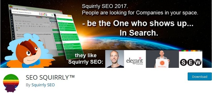 SEO-Squirrly