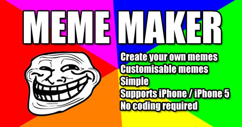 7 Best Meme Creator Apps For Android 2019 – Funny and Unique