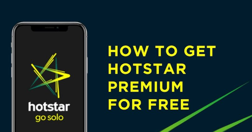 Free Hotstar Premium Account Username and Password 2020