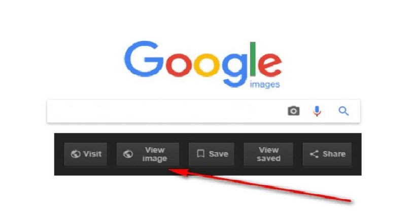 How To Bring Back 'View Image' Feature In Google