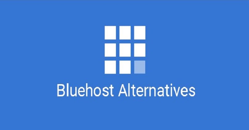 BlueHost Alternatives 2021 : [#2 is Awesome]