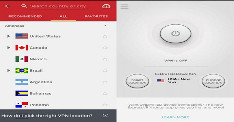 download vpn express for pc