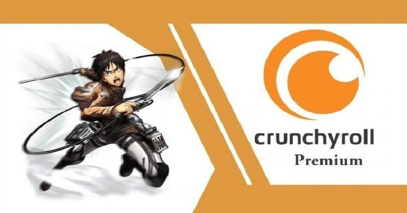 Free Crunchyroll Premium Account 2019 – (Username and Password)