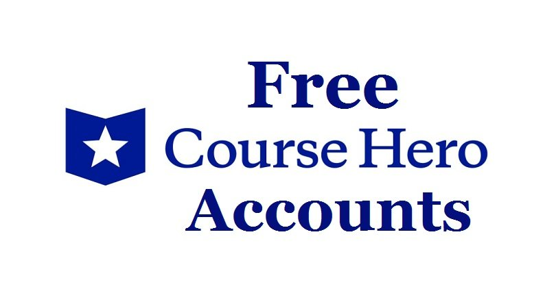 11 Ways to Get Free Course Hero Account – Unblur Course Hero (2020)