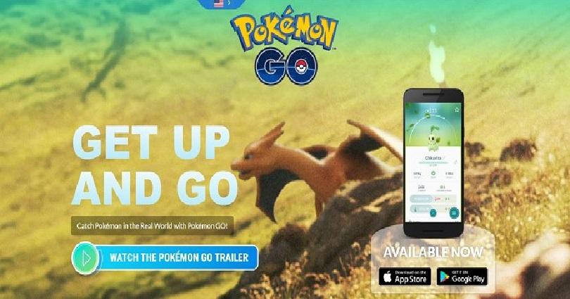 Free Pokemon Go Accounts 2019 (Updated) – Level 22
