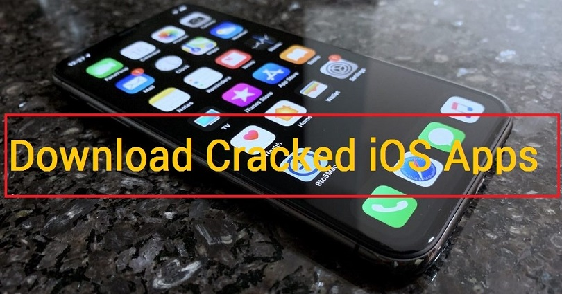 Best Sites To Download Cracked iOS Apps For iPhone, iPad, Mac