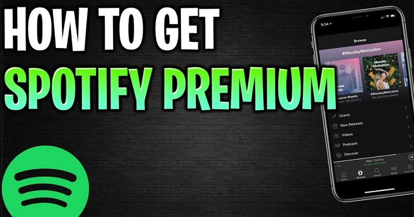 How to Get Free Spotify Premium Forever On Android