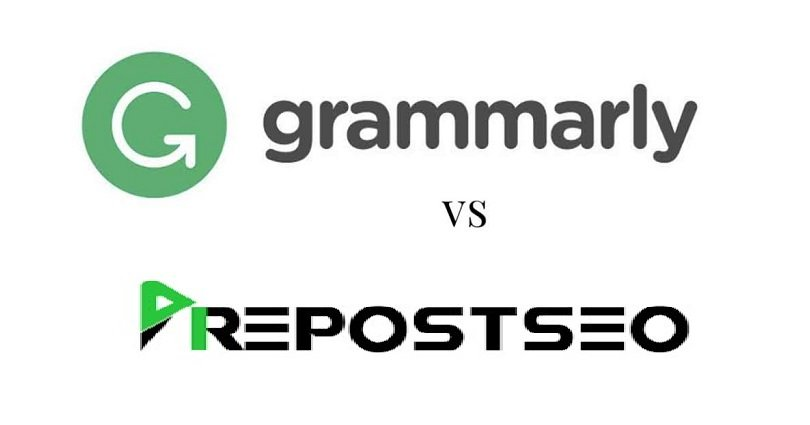 Grammarly Vs Prepostseo – Which One is Better