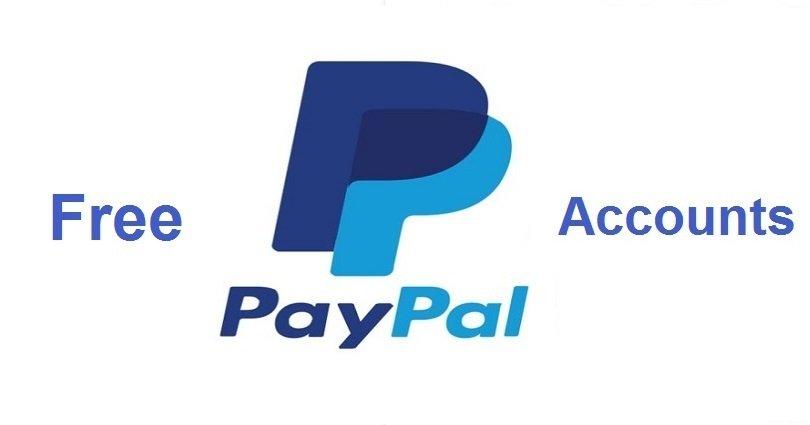 6 Legit Ways To Get Free Paypal Accounts 2021